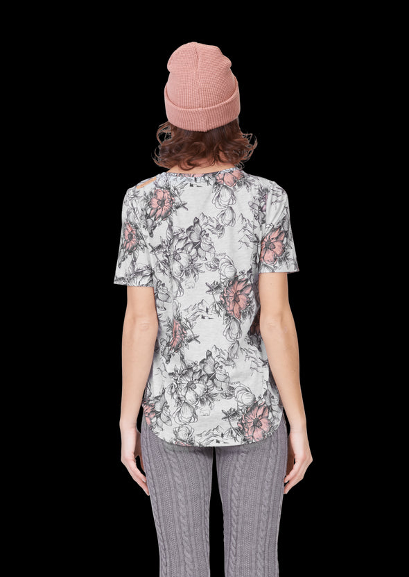 Picture Florie T-Shirt Womens - Frontrunner Colombo