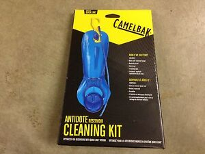 Camelbak Antidote Reservoir Cleaning Kit - Frontrunner Colombo