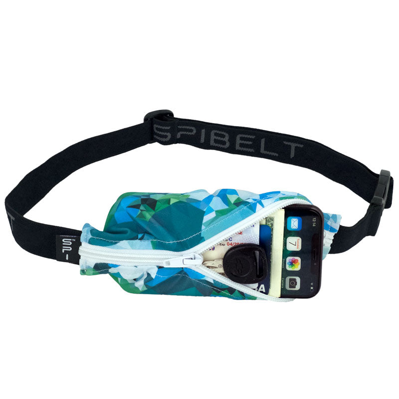 SPIbelt Extended Pocket Belt - Frontrunner Colombo