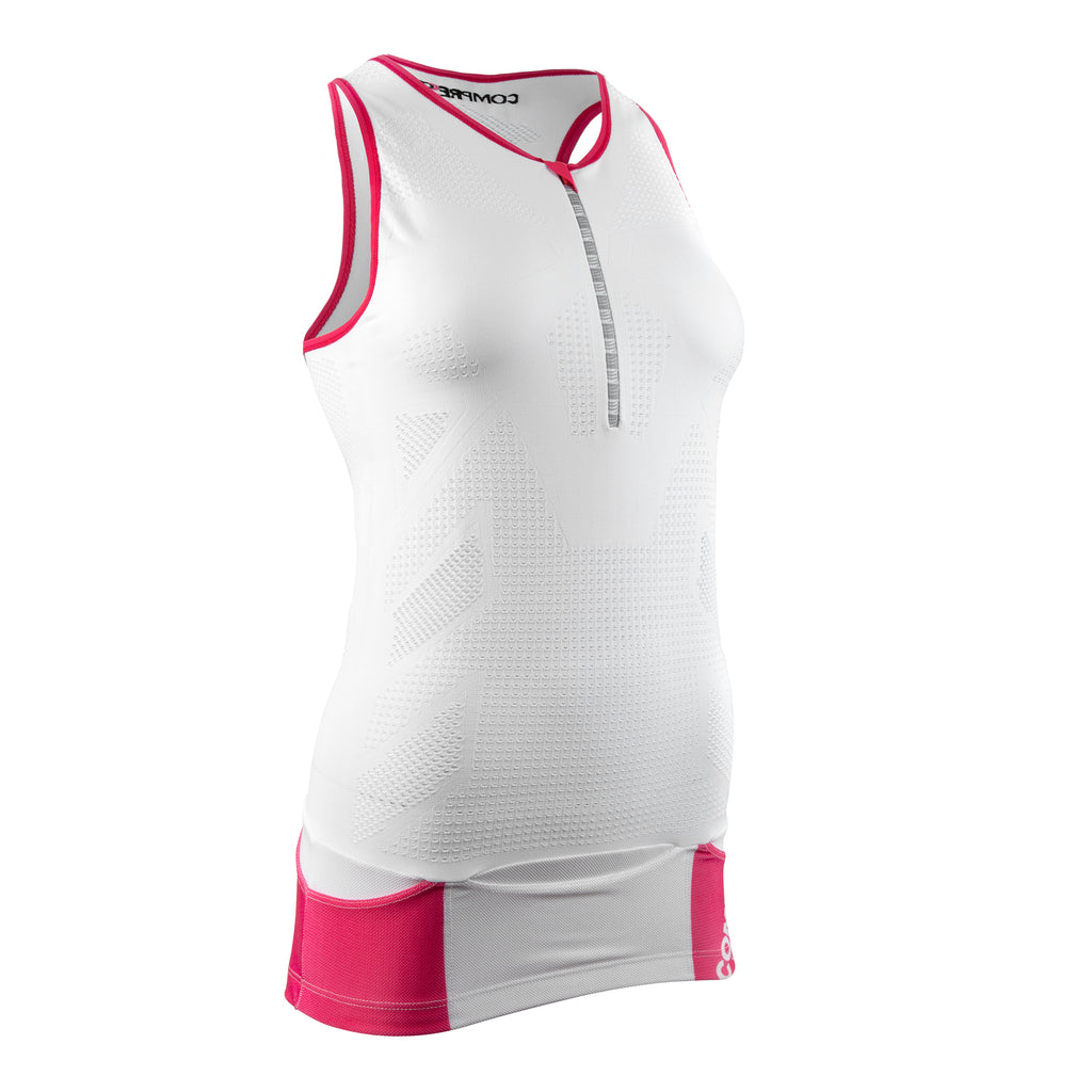 Compressport Ultra Tank Top W - Frontrunner Colombo
