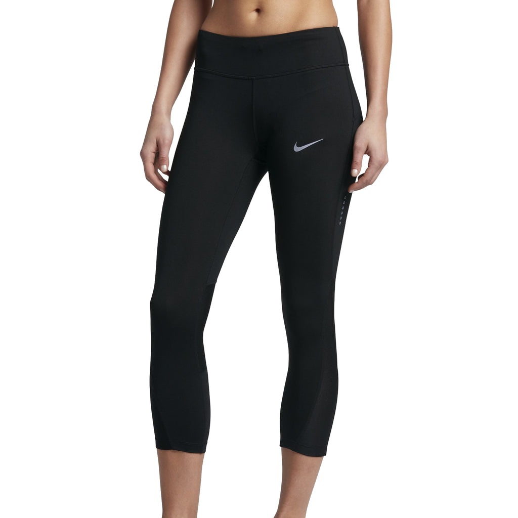 Nike Power Crop Racer Tight W - Frontrunner Colombo