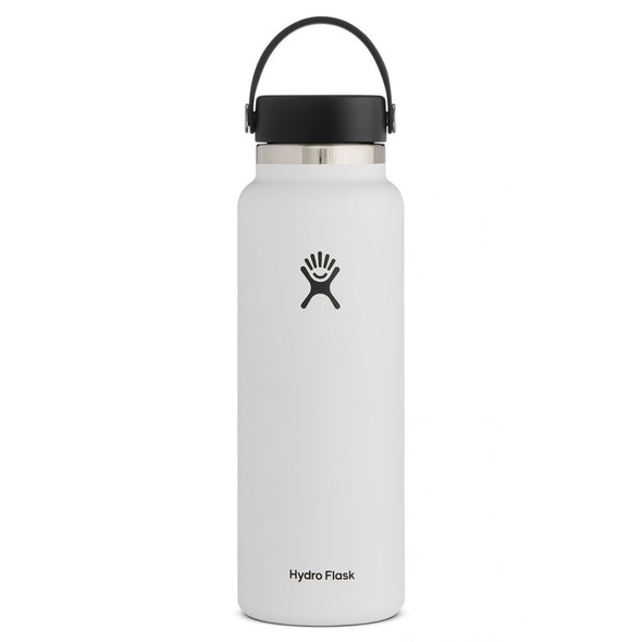 Hydro Flask (1.18L) Wide Mouth - Frontrunner Colombo