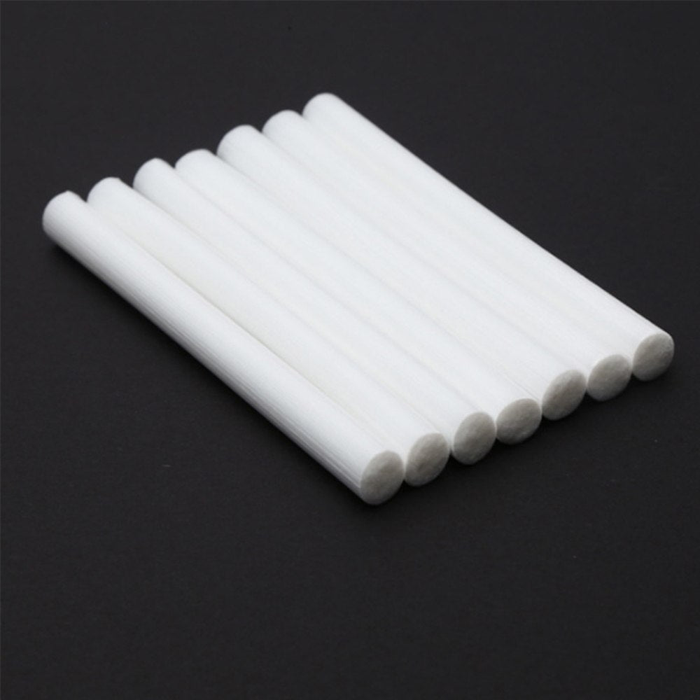 10 Pieces Filtres Humidificateurs En Coton