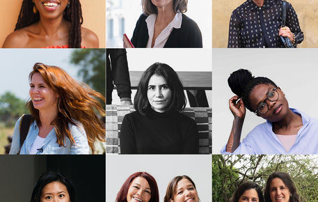 Celebrating Women Founders Making Change
