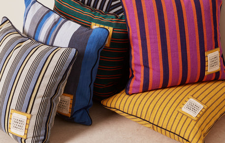 The Goodee Pillow: Meet the Artisans