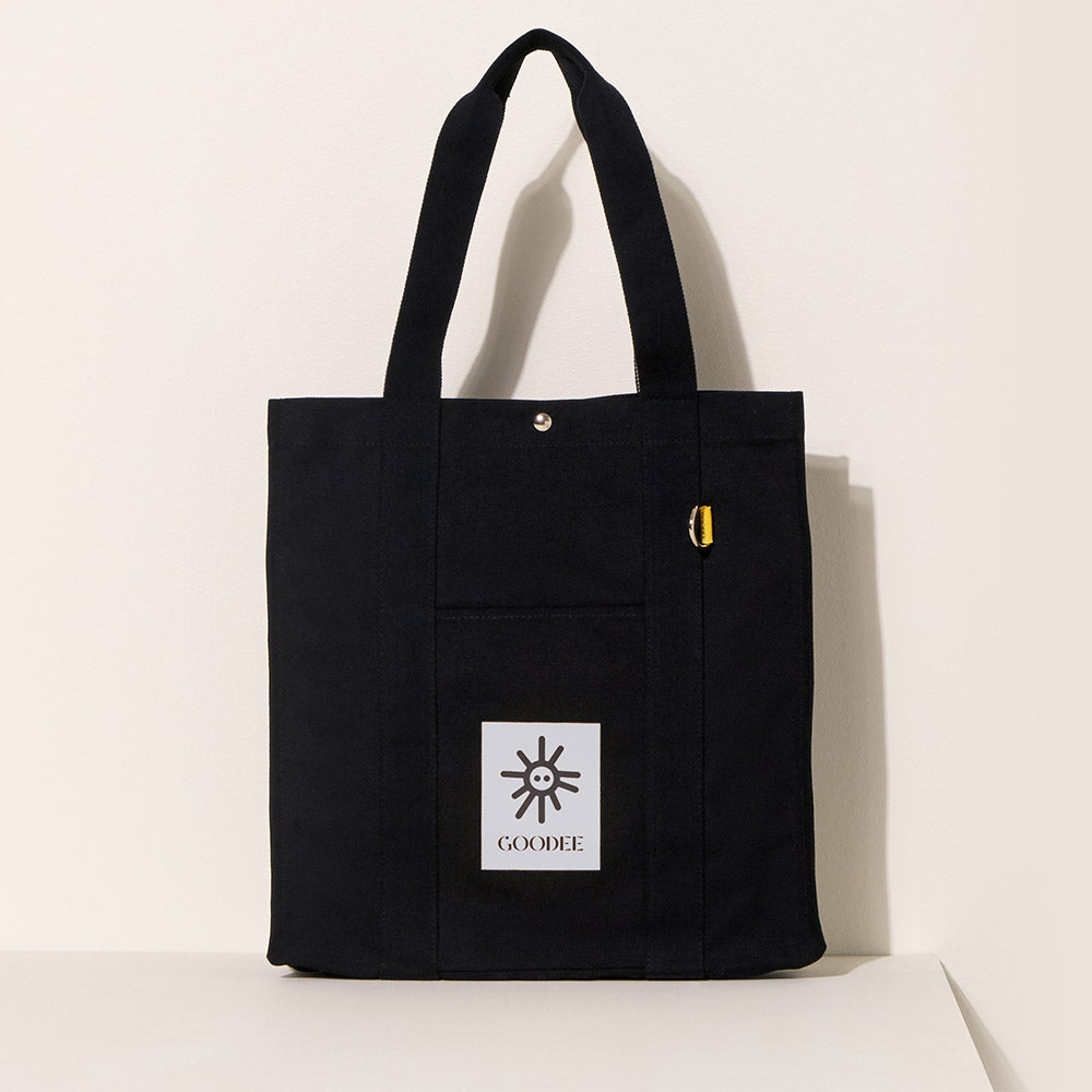 Bassi Market Tote by Goodee