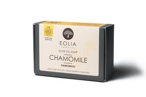 Olive Oil Soap with Chamomile