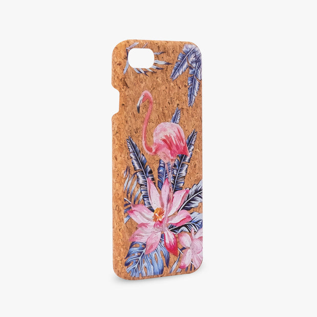 Flamingo Case - Kool Cork iPhone Case