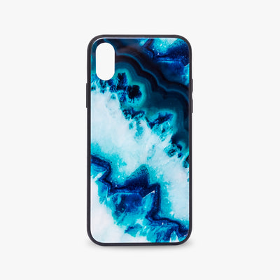 Current Case - Kool Glass iPhone Case