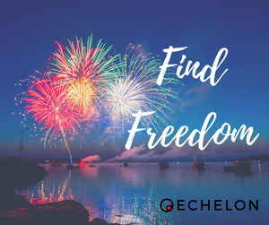 Find Your FREEdom with Free Access to the Entire Echelon App