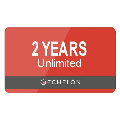 UNLIMITED 2 Year FitPass Classes