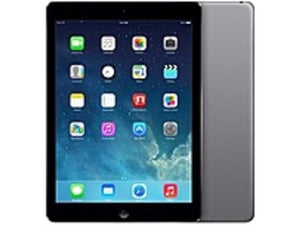 Apple - Ipad Air - 16 GB - WIFI - Space Gray (Certified Refurbished)
