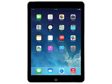 Apple - Ipad Air - 32 GB - WIFI - Space Gray (Refurbished)