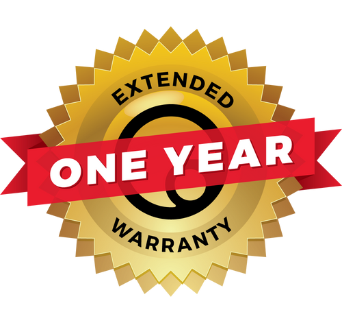 1 Year Extended Warranty - Echelon Connect
