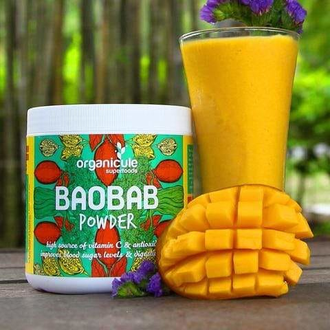 Complete Guide to Baobab Powder