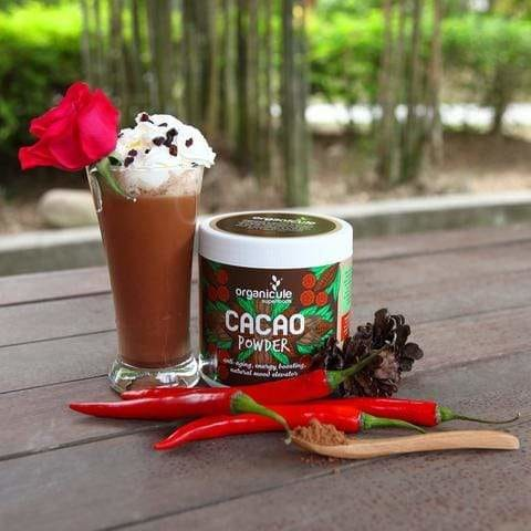 The Incredible List of Cacao Powder Benefits