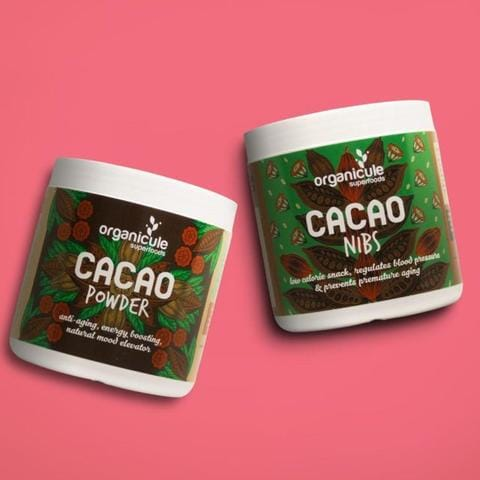 WHY YOU NEED CACAO BEFORE YOUR NEXT MENSTRUAL CYCLE