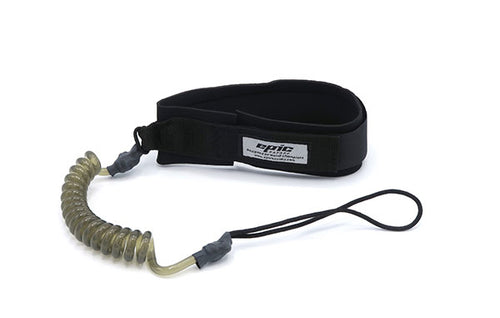 Epic Deluxe Leg leash