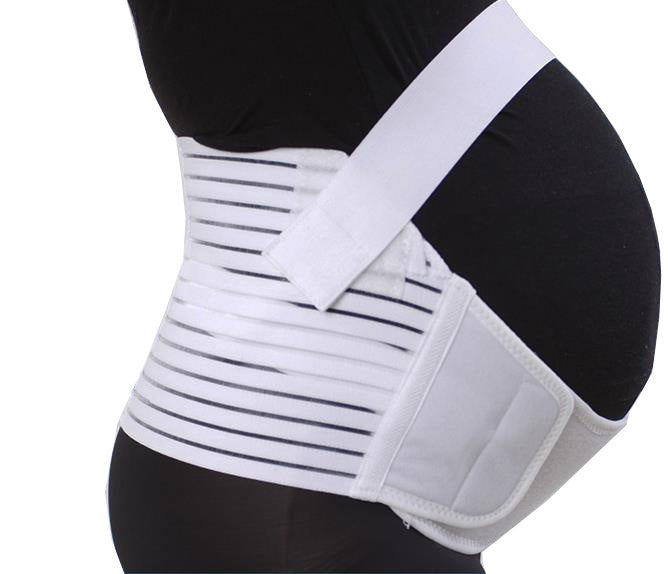 New Maternity Pregnancy Belly Waist Back Support Prenatal Strap Belt Maternity Girdle Belt Binding Belly Band