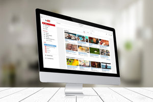 Get 1000 YouTube Video Views - Digital Marketing Singapore