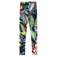Load image into Gallery viewer, Wilderness Dark Leggings 8-15yrs