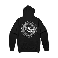 Load image into Gallery viewer, Controlled Skull Hoodie