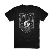 Load image into Gallery viewer, Nita Strauss Shield Tour Tee