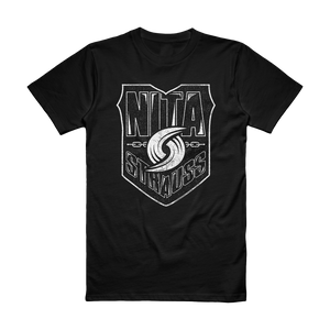 Nita Strauss Shield Tour Tee