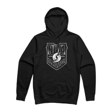 Load image into Gallery viewer, Nita Strauss Shield Tour Hoodie