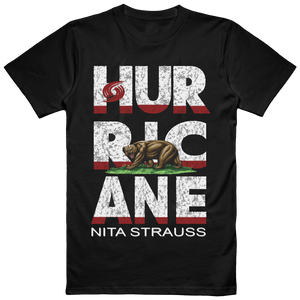 Hurricane Bear T-Shirt [2020]