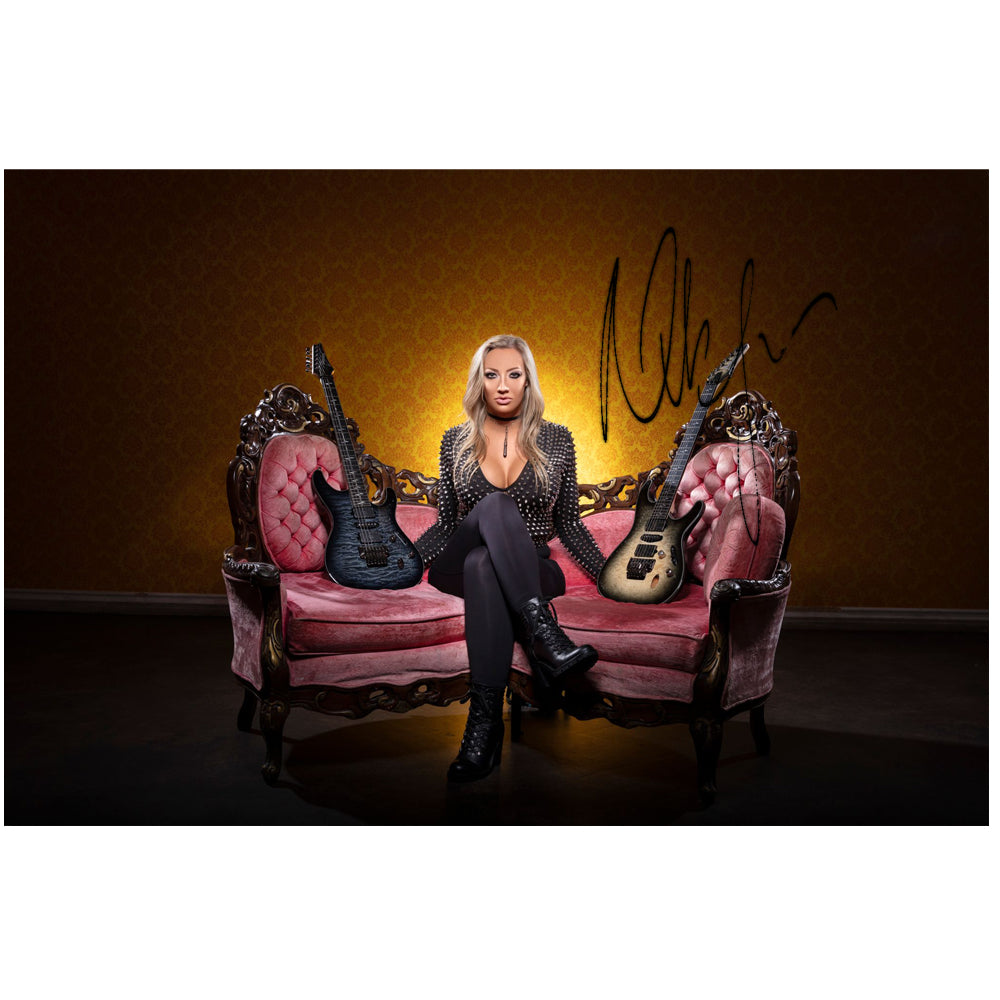 "18"" x 24"" Signed Poster- Queen of Jiva"