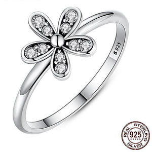 35a74ea03 Dazzling Daisy Meadow Stackable Ring - WEPA Shop, LLC - WEPA Shop