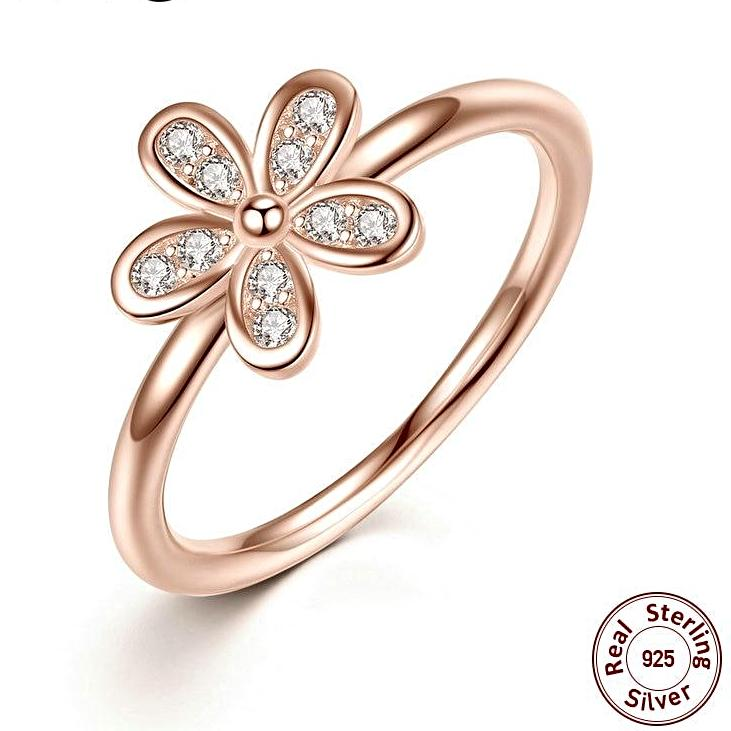 f0cff7f2d ... Dazzling Daisy Meadow Stackable Ring - WEPA Shop, LLC - WEPA Shop ...