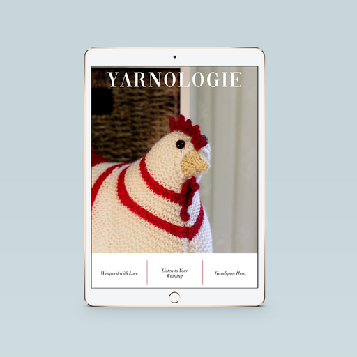 Yarnologie 04 | Winter 2019
