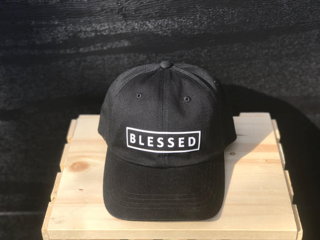 BLESSED Classic Dad Hat