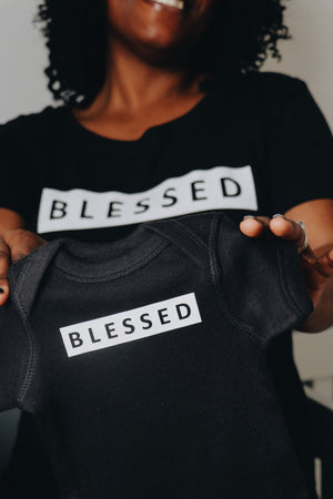 Blessed Adult T-shirt
