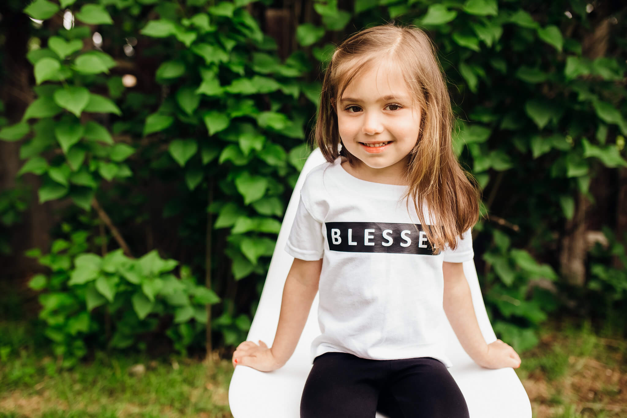 Blessed Kids T-Shirt