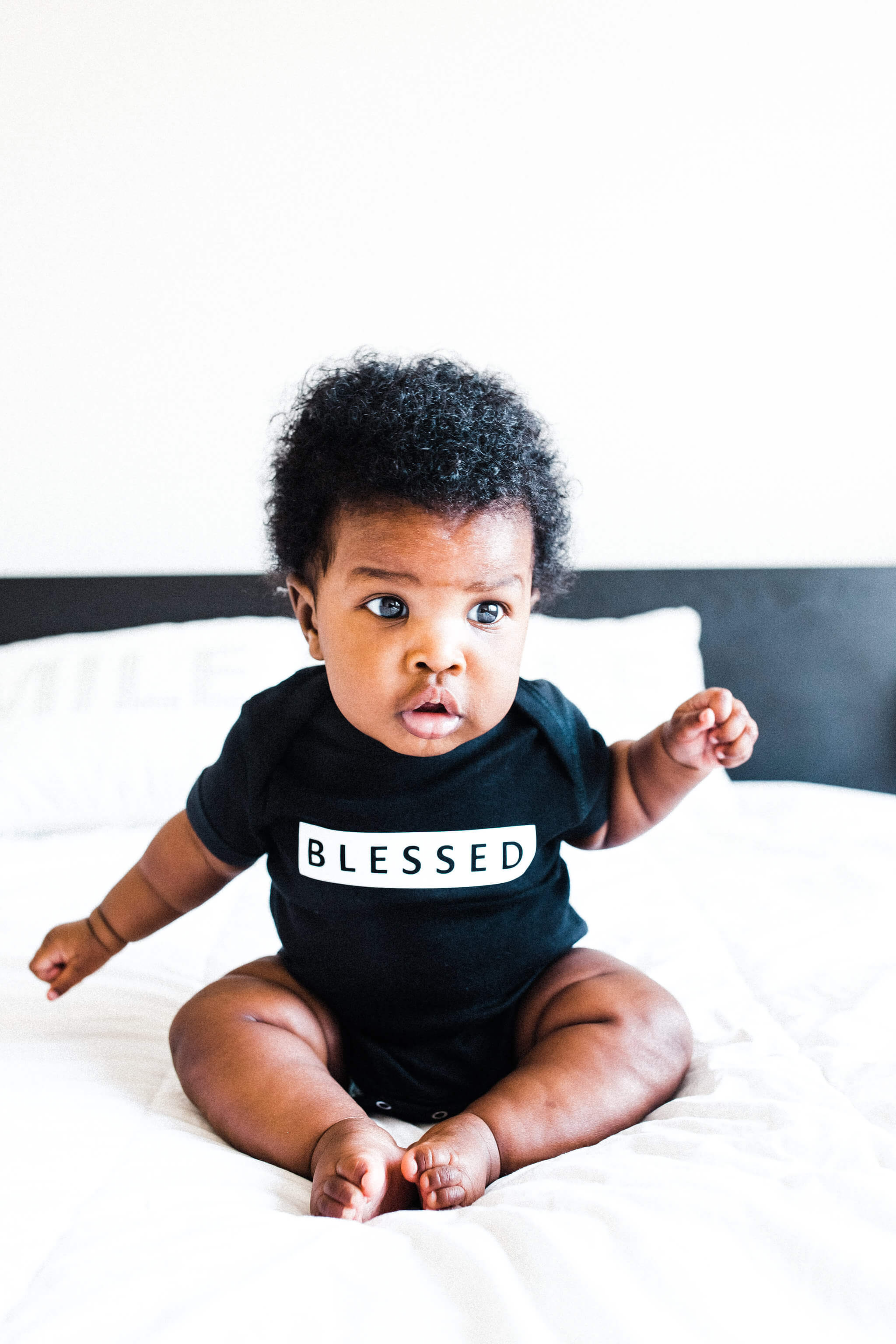 Blessed Baby Onesie