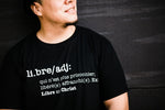 LIBRE Adult T-shirt