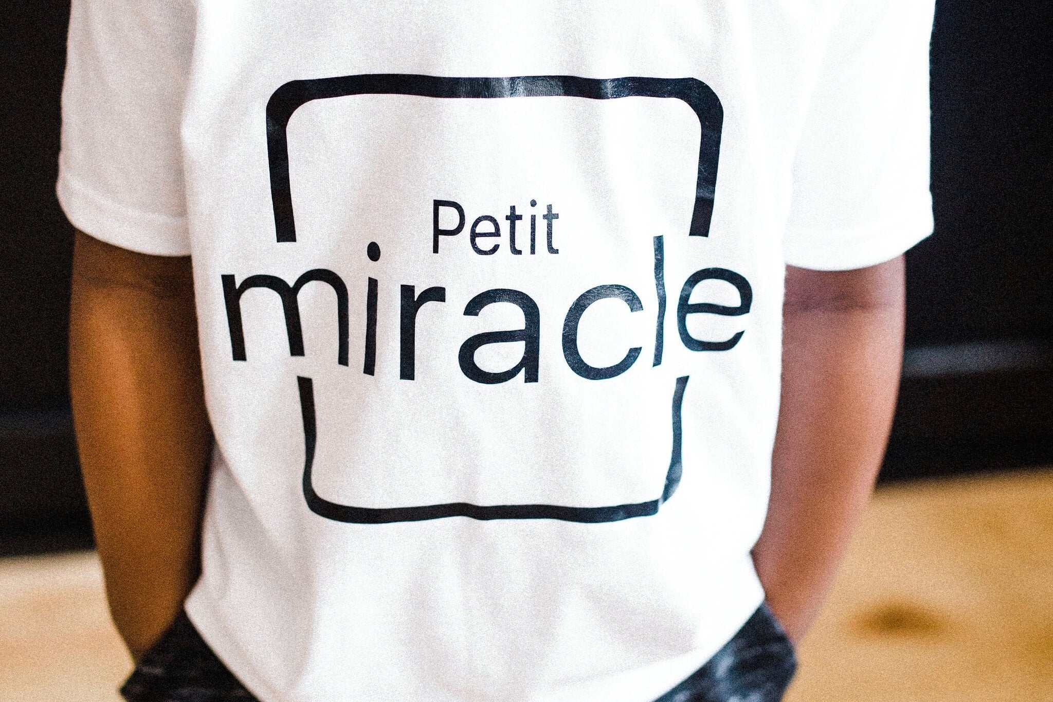 Petit miracle Kids T-shirt