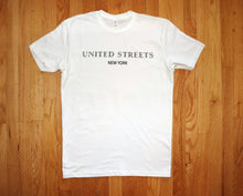 Load image into Gallery viewer, United Streets Smaragd T-Shirt (Click to view color options)