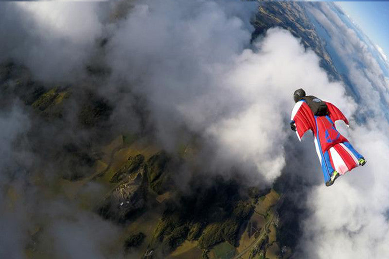 BASE Jumping - The Ultimate Daredevil Sport