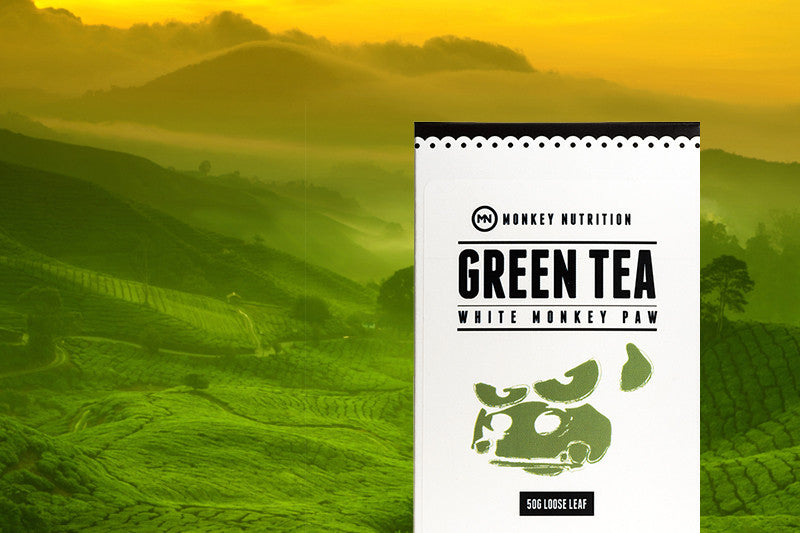 Product Focus - Green Tea