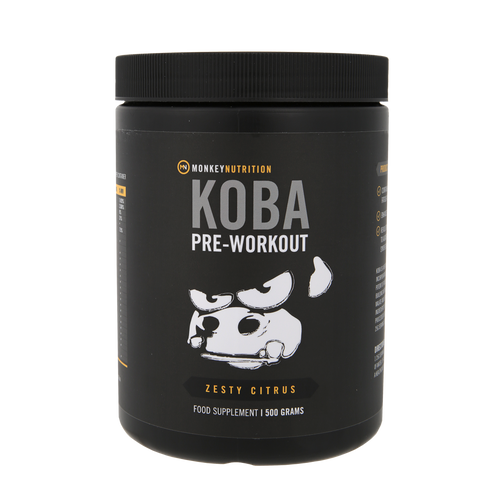 KOBA - Pre-Workout Powder