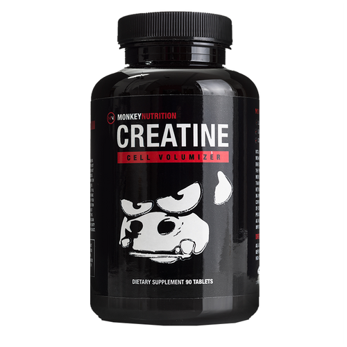 Creatine - Cell Volumiser