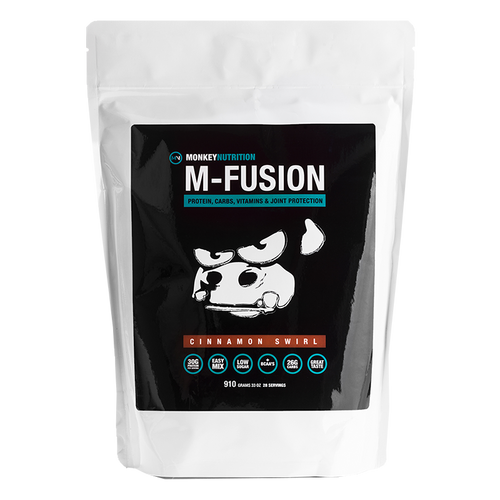 M-Fusion - All In One Powder