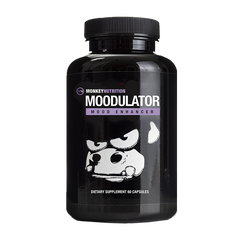 Moodulator - Mood Enhancer/Sleep Aid