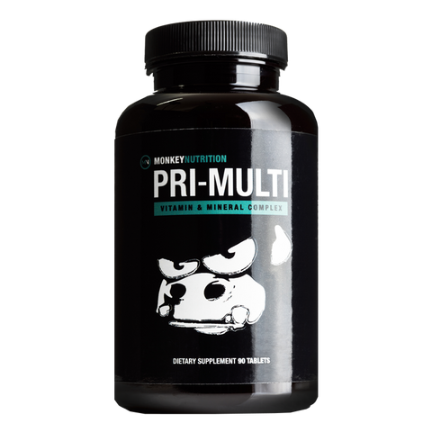 Essential Protein & Creatine Bundle