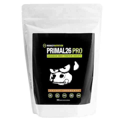 Primal26 PRO - Advanced Whey Protein Isolate