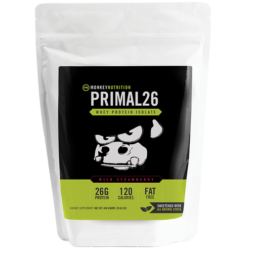 Primal26 - Whey Protein Isolate